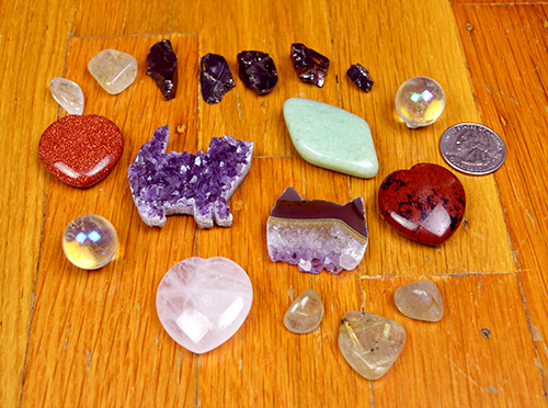 Crystals For Cats Unleash Your Inner Healer And Deepen Your Energy